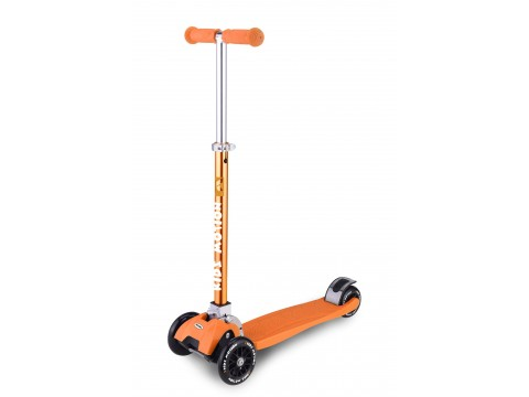 Paspirtukas Kidz Motion Synergy orange