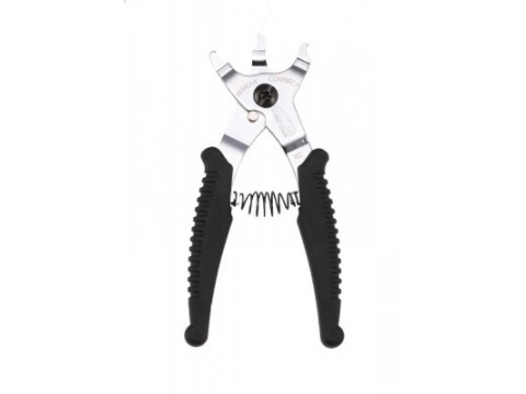 Įrankis Super-B 2 in 1 Master link pliers- the trident Classic