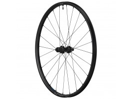 "Galinis ratas 29"" Shimano WH-MT600 Disc CL 12mm E-Thru"