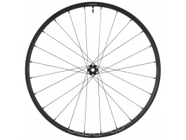"Priekinis ratas 29"" Shimano WH-MT600-B Boost Disc CL 15mm E-Thru"