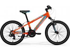 Dviratis Merida MATTS J.20 2018 orange