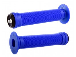 Vairo rankenėlės ODI Longneck ST BMX 143mm Single Ply Bright Blue