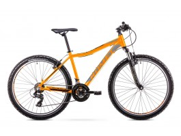 Dviratis Romet Rambler R6.1 JR 2019 orange