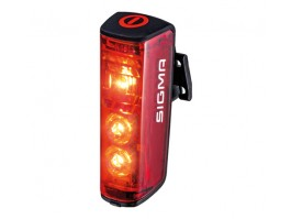 Galinė lempa Sigma Blaze LED + Brake Light USB