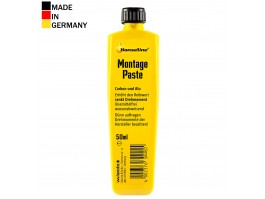 Montavimo pasta Hanseline CMP for carbon and alu 50ml