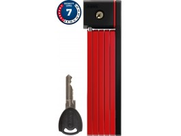 Spyna Abus Folding Bordo uGrip 5700/80 RD SH