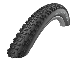 "Padanga 27.5"" Schwalbe Rapid Rob HS 425, Active Wired 54-584"