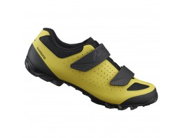 Batai Shimano SH-ME100 MTB Enduro/Trail yellow