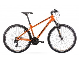 "Dviratis Romet Rambler 27.5"" R7.0 LTD 2020 orange"
