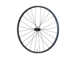 "Galinis ratas 28"" Shimano WH-RX570 12mm E-Thru Disc C-Lock 8/9/10/11-speed"