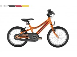 Dviratis PUKY ZLX 16-1 Alu F racing orange