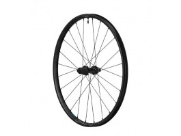 "Galinis ratas 27.5"" Shimano SLX WH-MT600 12mm E-Thru Disc C-Lock 8/9/10/11-speed"