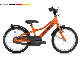 Dviratis PUKY ZLX 18-1 Alu racing orange
