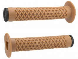 Vairo rankenėlės ODI Cult/Vans BMX Grip 143mm Single-Ply Gum rubber