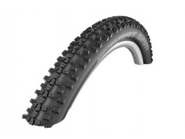"Padanga 27.5"" Schwalbe Smart Sam HS 476 Perf. Wired 57-584 Black"