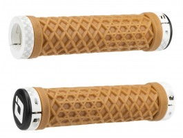 Vairo rankenėlės ODI Vans Lock-On Grips Limited Edition Gum