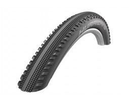"Padanga 29"" Schwalbe Hurricane HS 499, Perf Wired 57-622 Addix"