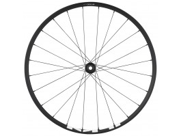 "Priekinis ratas 29"" Shimano WH-MT500 Disc CL 15mm E-Thru"