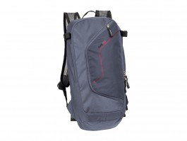Kuprinė Cube Pure Ten grey 10L