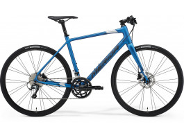 Dviratis Merida SPEEDER 300 2021 silk blue