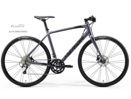 Dviratis Merida SPEEDER 300 2020 anthracite