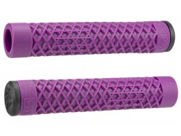 Vairo rankenėlės ODI Cult/Vans BMX Grip (Flangeless) 143mm Single-Ply Purple