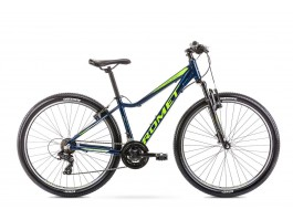 "Dviratis Romet Jolene 27.5"" 7.0 LTD 2020 dark blue"
