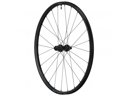 "Galinis ratas 29"" Shimano WH-MT600-B Boost Disc CL 12mm E-Thru"