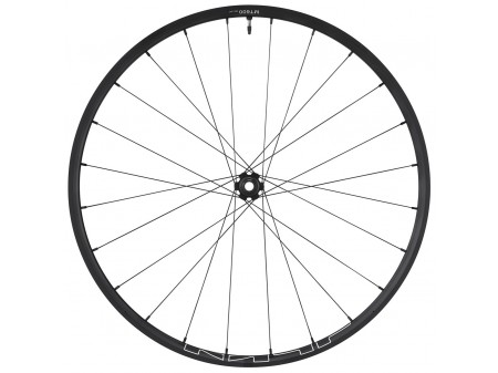 "Priekinis ratas 29"" Shimano WH-MT600 Disc CL 15mm E-Thru"