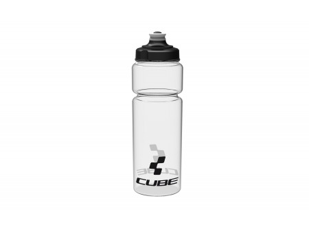 Gertuvė Cube Icon 750ml transparent