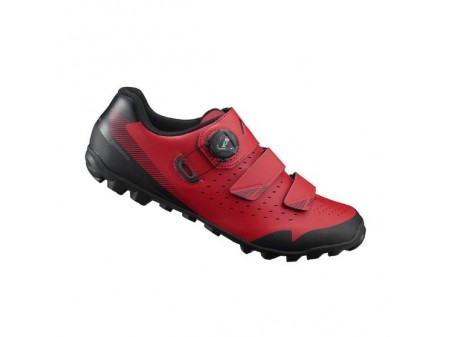 Batai Shimano SH-ME400 MTB Enduro/Trail red