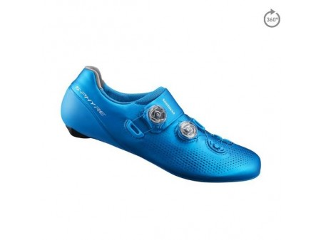 Batai Shimano SH-RC901 Road blue