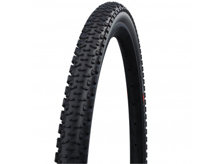 "Padanga 28"" Schwalbe G-One Ultrabite HS 601, Evo Fold. 40-622 Super Ground Addix SpeedGrip"