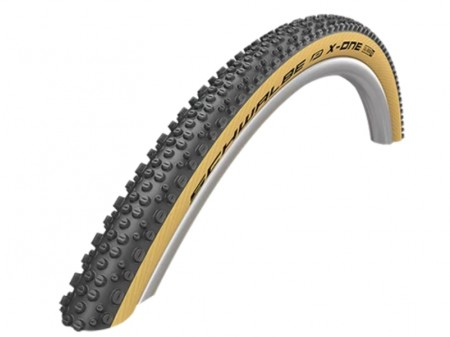 "Padanga 28"" Schwalbe X-One Allround HS 467, Perf Fold. 33-622 Addix"