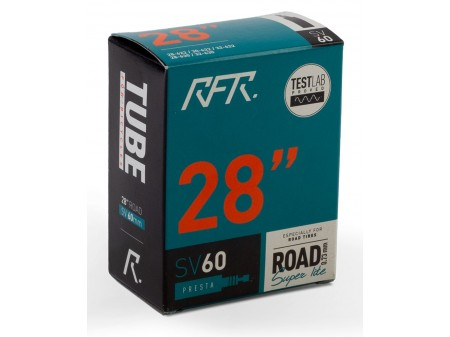 Kamera 28'' RFR Road 28/32-622/630 Super Lite 0.73mm SV 60 mm