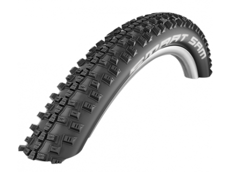 "Padanga 27.5"" Schwalbe Smart Sam HS 476 Wired 57-584"