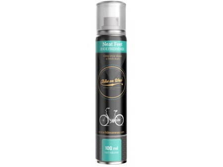 Avalynės gaiviklis Bike On Wax Neat Feet 100ml