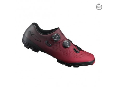 Batai Shimano SH-XC701 MTB XC-Racing red