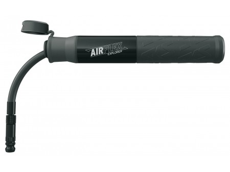 Pompa SKS Airflex Explorer with hose black