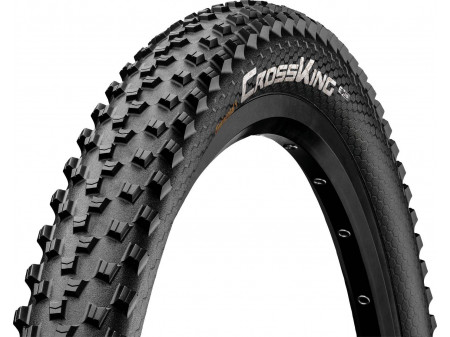 "Padanga 27.5"" Continental Cross King 55-584"