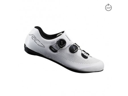 Batai Shimano SH-RC701 Road white