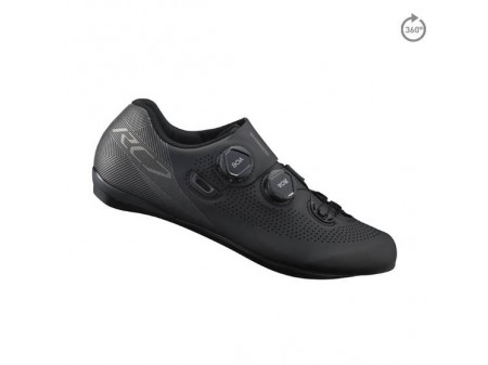 Batai Shimano SH-RC701 Road black