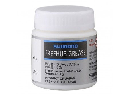 Tepalas įvorei Shimano Freehub Grease (50 g)