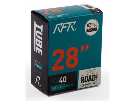 Kamera 28'' RFR Road 28/32-622/630 Super Lite 0.73mm SV 40 mm
