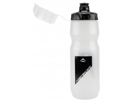 Gertuvė Merida Stripe 760ml transparent with cap