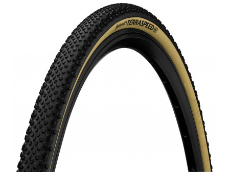 "Padanga 27.5"" Continental Terra Speed PT 35-584 black/cream folding"