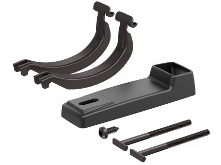 Adapteris Thule FastRide & TopRide Around-the-bar