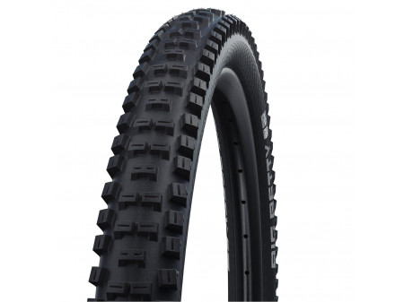 "Padanga 26"" Schwalbe Big Betty HS 608, Perf Wired 62-559 Addix"