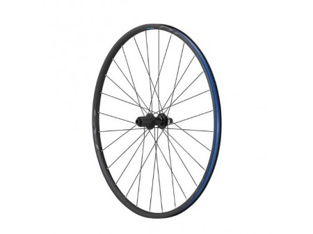 "Galinis ratas 28"" Shimano WH-RS171 12mm E-Thru Disc C-Lock 8/9/10/11-speed"