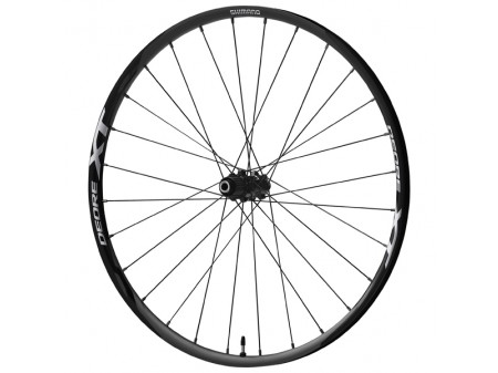 "Galinis ratas 29"" Shimano XT WH-M8000-B Boost Disc C-Lock 12mm E-Thru"